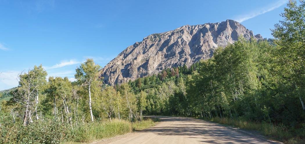 Colorado-Elk- Road-12 Scenic Road