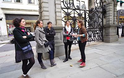 visite guidee boston en français