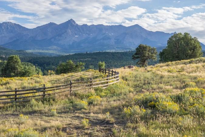 Colorado road trip Etats-Unis