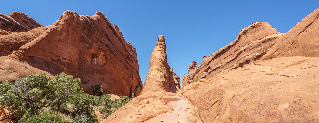 Arches National Park - Devil's Garden