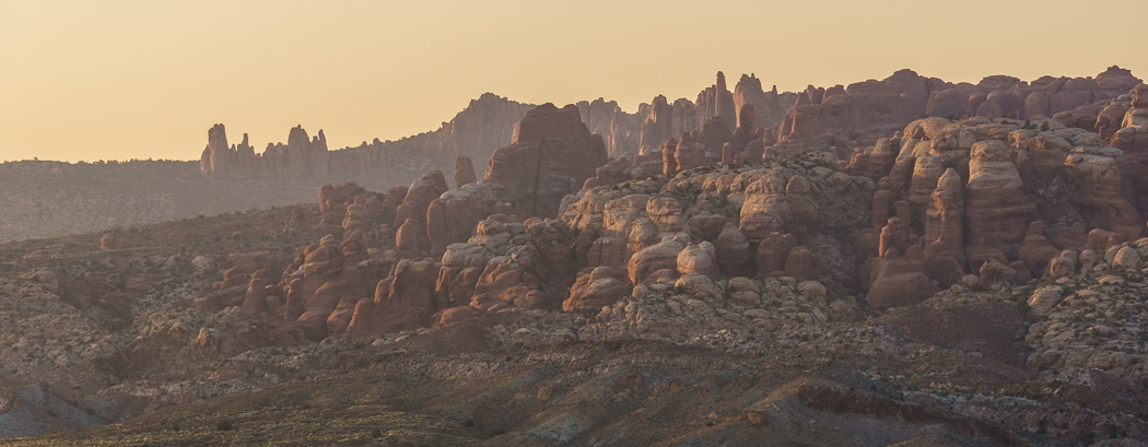 arches-national-park-8 Fiery Furnace - Utah