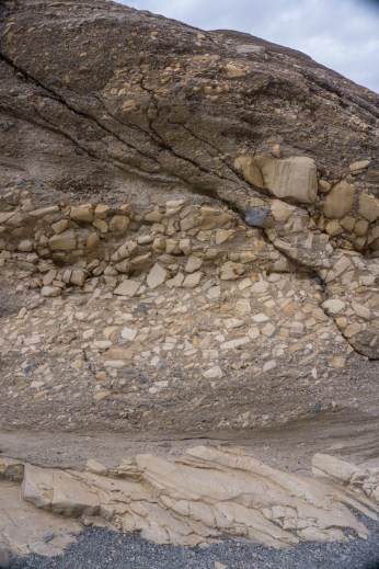 death valley california - Mosaic Canyon