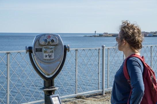 Circuit Bord de mer Nouvelle Angleterre - Kittery 2