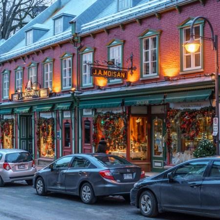 Visite de la ville de Quebec-18