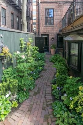 Jardins secrets Beacon Hill Boston-2
