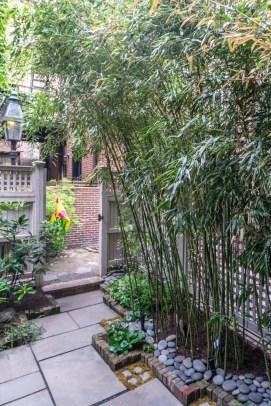 Jardins secrets Beacon Hill Boston-4