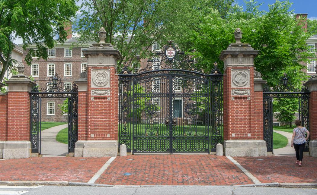Brown university - Providence 1