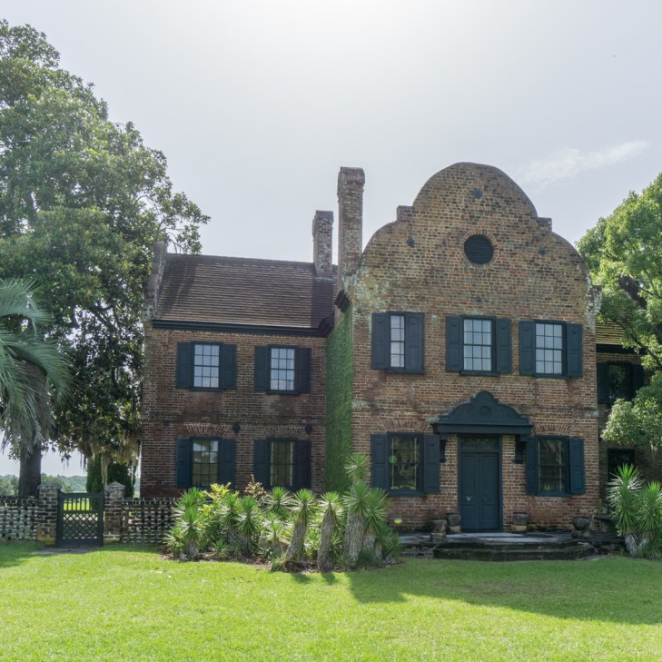 La plantation - Middleton Place Charleston-7