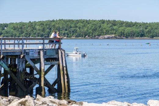 Phippsburg - Maine Nouvelle Angleterre-3