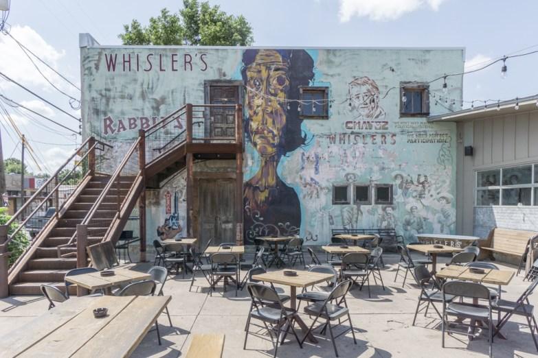 Austin - street art