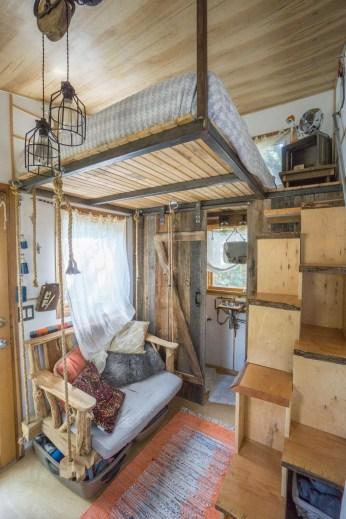 Austin Texas - tiny house