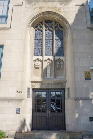 Boston university-4