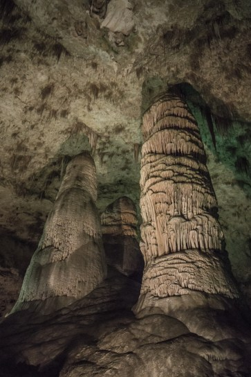 CARLSBAD caverns nouveau mexique-10