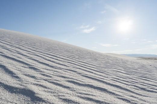 White sands dune nouveau mexique-10