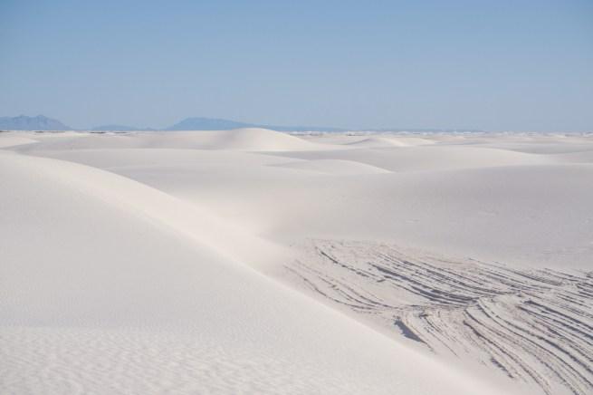 White sands dune nouveau mexique-17