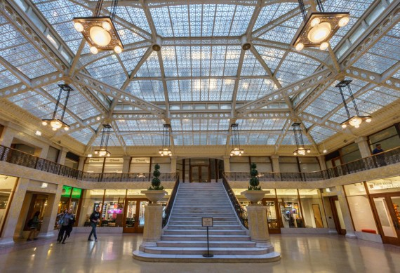 Visiter Chicago - Frank Lloyd Wright