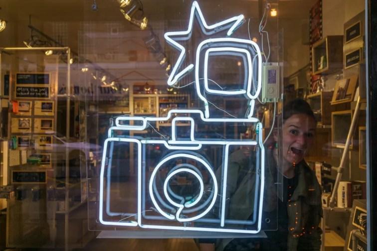 Visiter Chicago - boutique pol