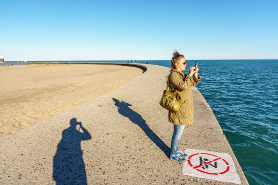 Visiter Chicago - Mathilde