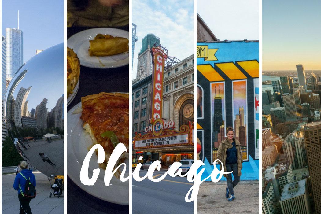Les Bons Plans Preparer Votre Voyage A Chicago Visiter