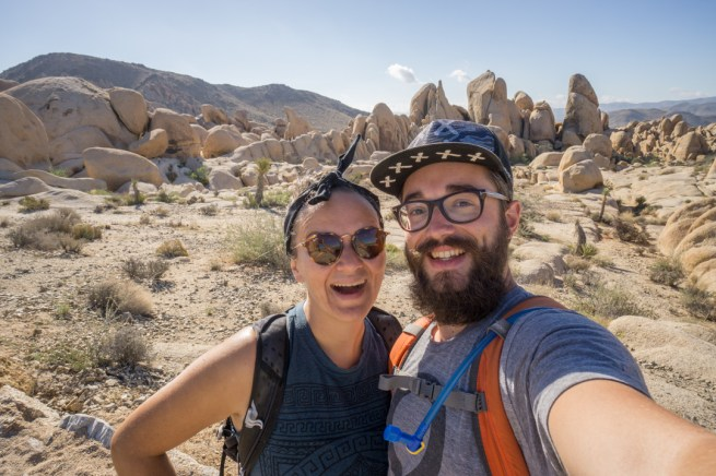 Joshua Tree Park California-17
