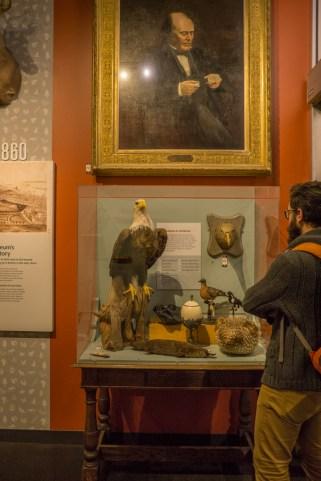 Musee des sciences de Boston-1