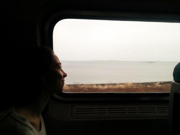 Marie Boston New York en train-4