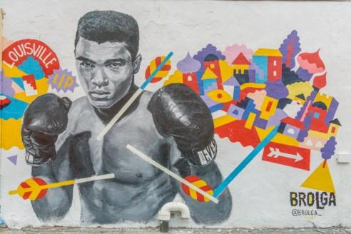 Street Art - Williamsburg Brooklyn New York-4