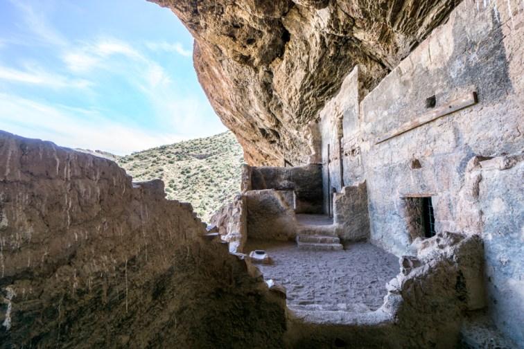 Apache Trail Arizona-13