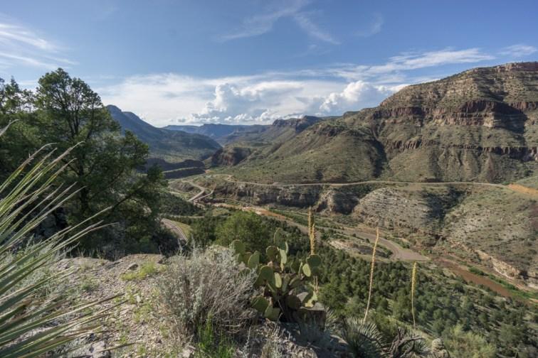 Apache Trail Arizona-17