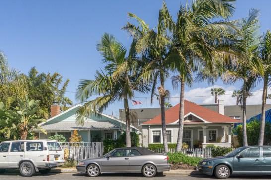 Venice Beach Los Angeles Californie-17