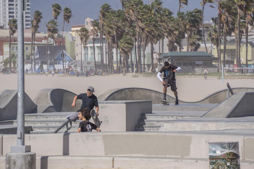 Venice Beach Los Angeles Californie-25
