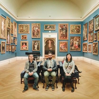 Galerie RISD museum Providence