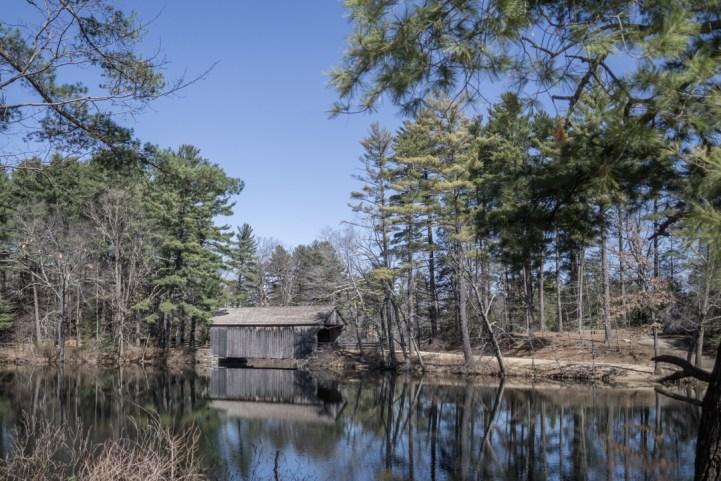 Old Sturbridge Village Massachusetts-19