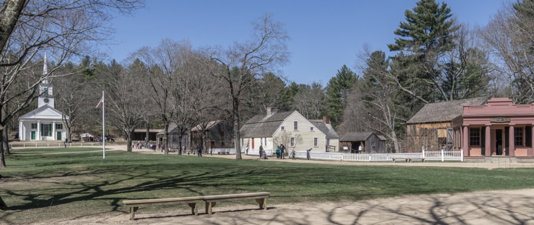Old Sturbridge Village Massachusetts-23