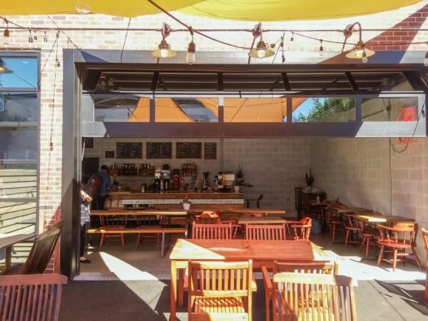 Loyal Nine East Cambridge coffee shop-5