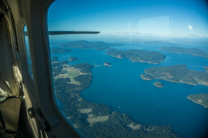 Seattle San Juan Islands hydravion-15