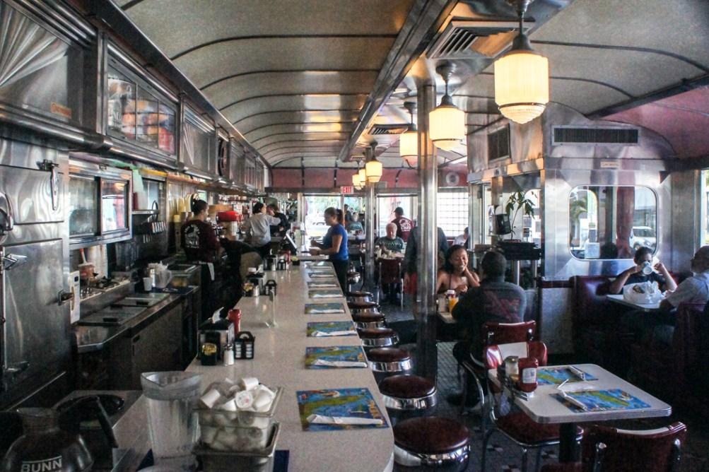Hotels In Boston >> Les diners américains | Le blog de Mathilde