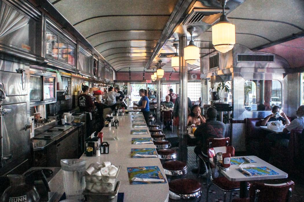 Diner Miami