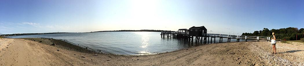 plage Florie