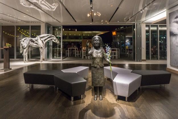 Denver Colorado Art hotel
