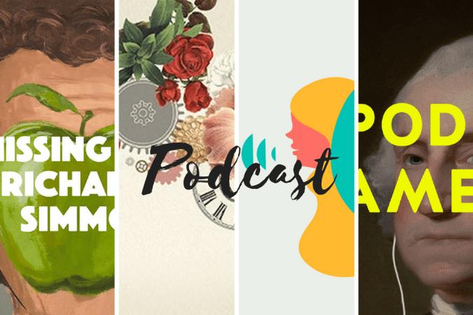 Podcast americain