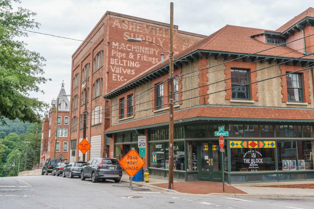Asheville Caroline du Nord (11 of 27)
