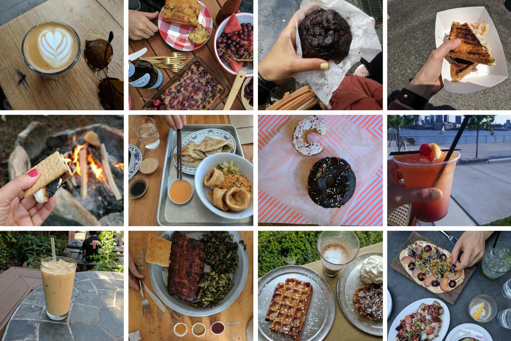 eat eat eat - le blog de mathilde