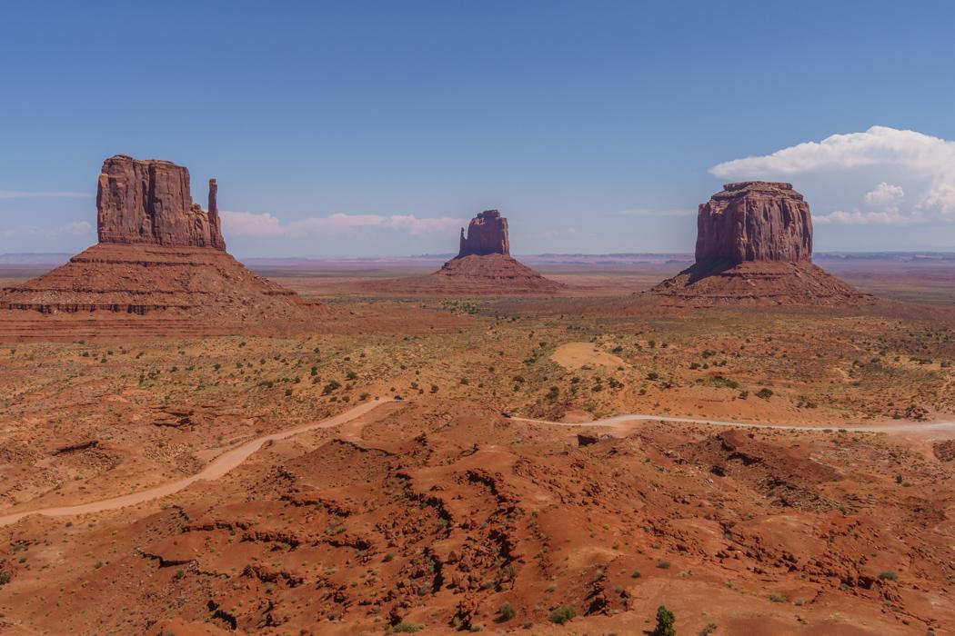 Monument VAlley Arizona Utah-2