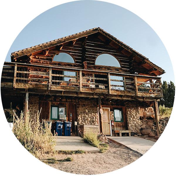 Ranch Utah