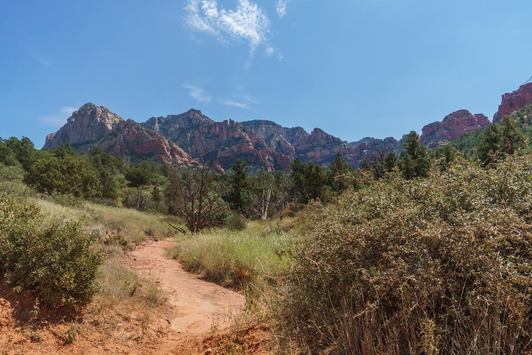 Sedona Arizona Red Rock-1