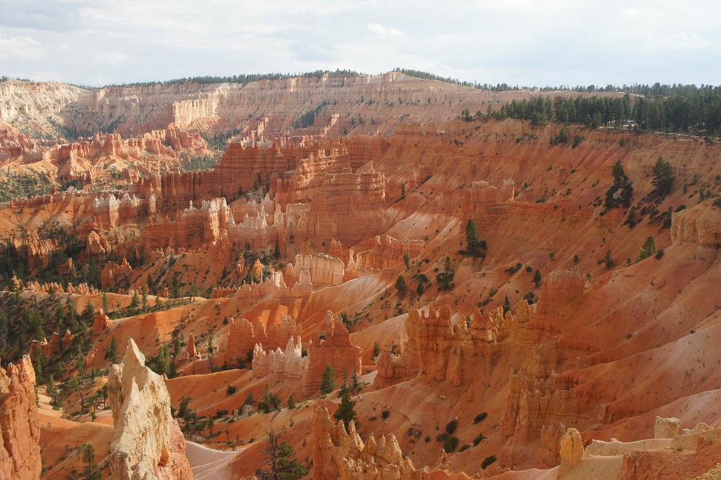 Cedar Breaks National Monument Utah-10