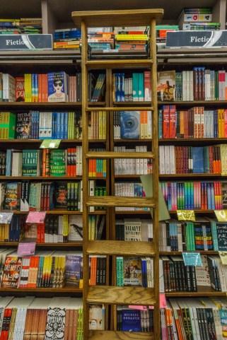 Bookstores librairies papeteries Boston-13