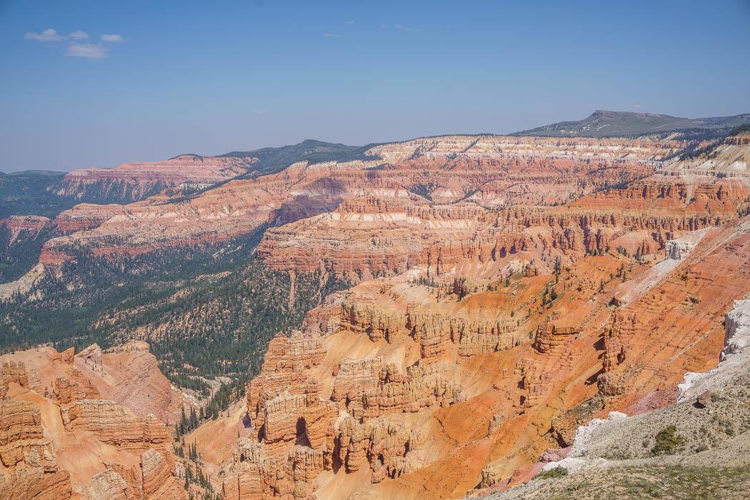 Cedar Breaks National Monument Utah-2
