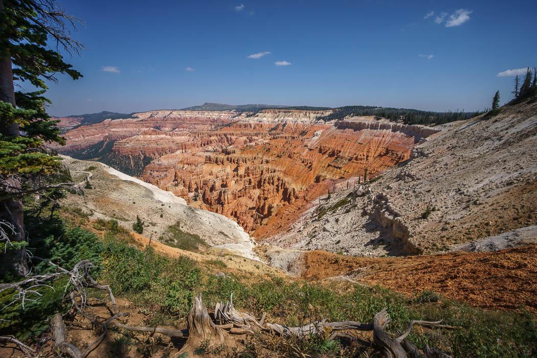 Cedar Breaks National Monument Utah-3